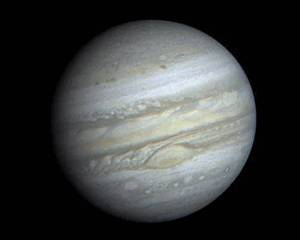 Jupiter, largest planet in our solar system, is set to make its closest approach on Aug. 14. Photo courtesy of Larry Pawlitsky