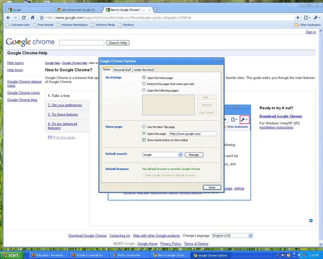 online-google-chrome-screenshot