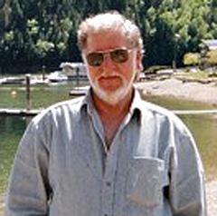 John David Cox 1940-2009