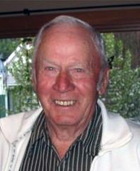 Douglas Hillier 1922-2009