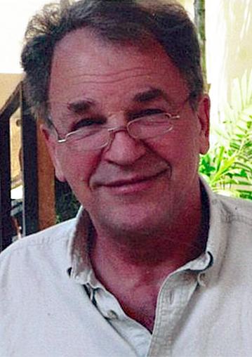 Murray Shevkenek 1949-2009