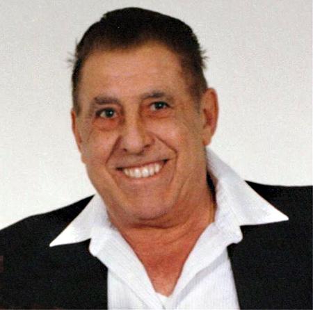 Angelo Sessa 1933-2009