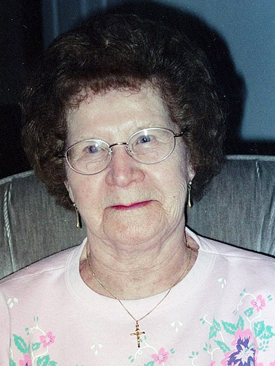 Margaret Taylor 1913-2009