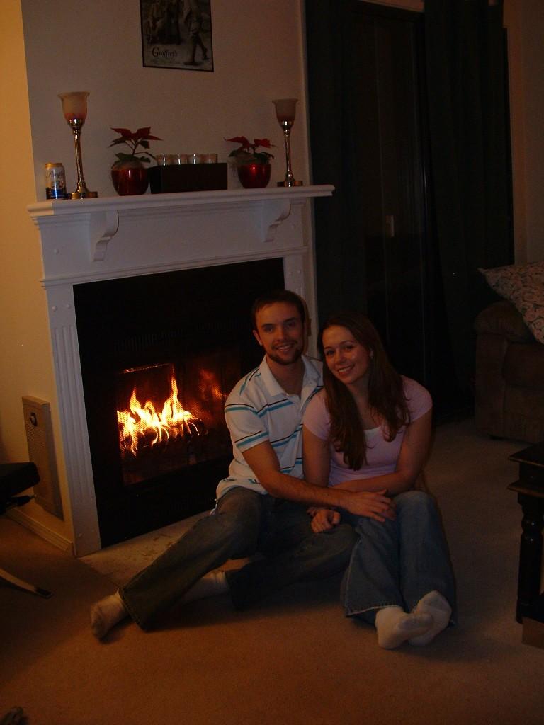 Shane and Katy Christmas