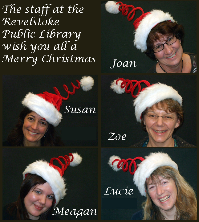online-xmas-wishes-library