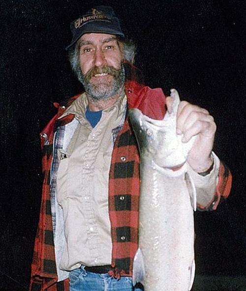 Wayne Gary Pavoll 1944-2010