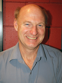 Alan Chell