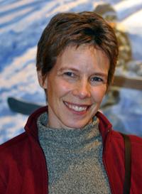 Laura Stovel