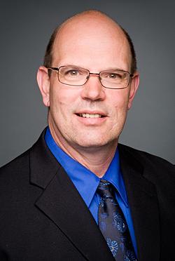 MP David Wilks