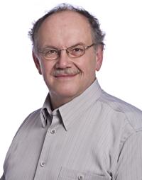 Steve Bender