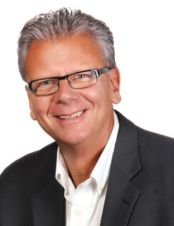 Doug Clovechock BC Liberal Candidate Columbia River-Revelstoke
