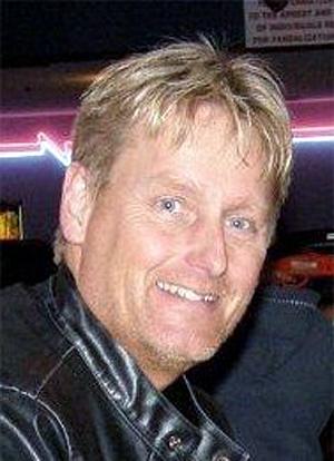 Michael John Ralph1961 - 2013
