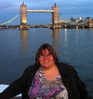 Rhonda Leigh Bergen1976 - 2012