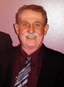 Dennis Berarducci