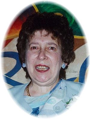 Roseline Dorian Lajeunesse 1939 - 2013