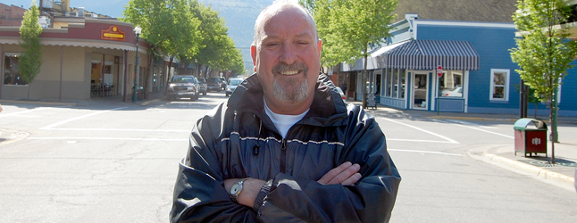 """After 20 years as Revelstoke's go-to printer Craig McKee has sold Revelstoke Printing and is now seeking new career paths in life. """"It was a good business,"""" said in an interview Sunday. """"But after 20 years it was time to move on."""" Revelstoke Current file photo"""