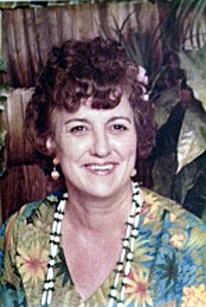 Jean Selina McKenzie  1925 - 2013
