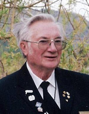 Wolfgang Jurgen Seyfert 1935 - 2013