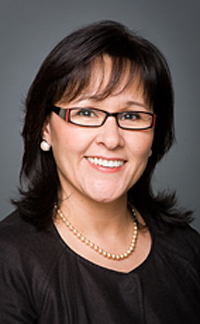 Leona Aglukkaq  MP for Nunavut Minister of Health