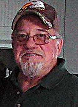 Cyr Joseph Blanchard 1943 - 2013