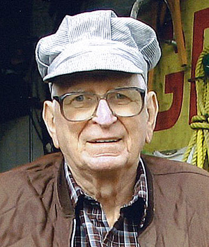 Lloyd Henry Good 1928 - 2013
