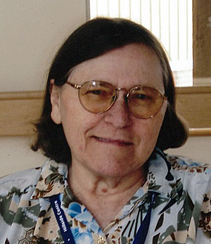 Martha Rohde 1928 - 2013