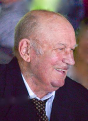 Harold David (Harry) Verhaeghe 1939 - 2013
