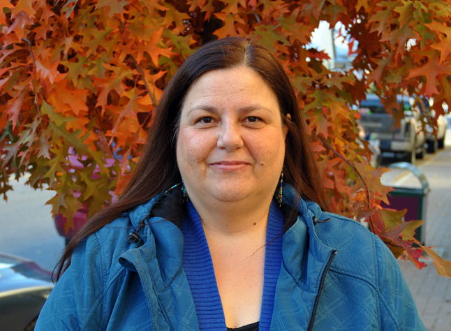 When Lynne Barisoff walks out of RSS for the last time this month she'll be leaving with 17 years of memories, some of them difficult, knowing that her years working to improve aboriginal education had truly made a difference.David F. Rooney photo