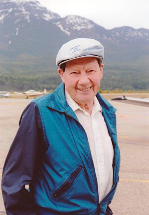 Andy Davidson Husband | Father | Brother | Uncle | Friend March 20, 1921 – October 2, 2013
