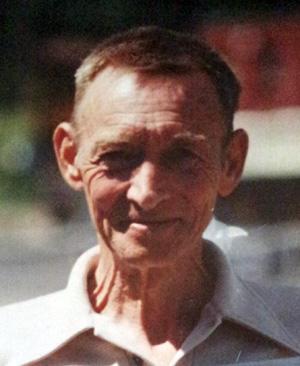 James Allan Stufflebeam December 2, 1939 - September 7, 2013