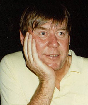 Jerome Joseph Kohlman 1938 - 2013
