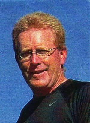 James Donald (Jim) Eadie May 3, 1961 - October 4, 2013