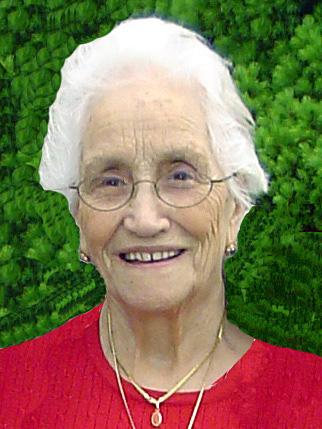 Assunta Mele 1920 - 2013