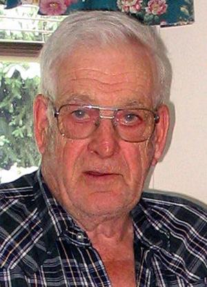 David Earl (Bud) Abbott 1931 - 2013