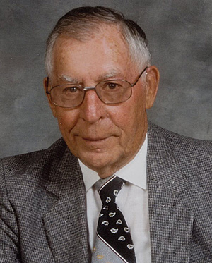 Peter Eugene Ozero 1924 - 2013