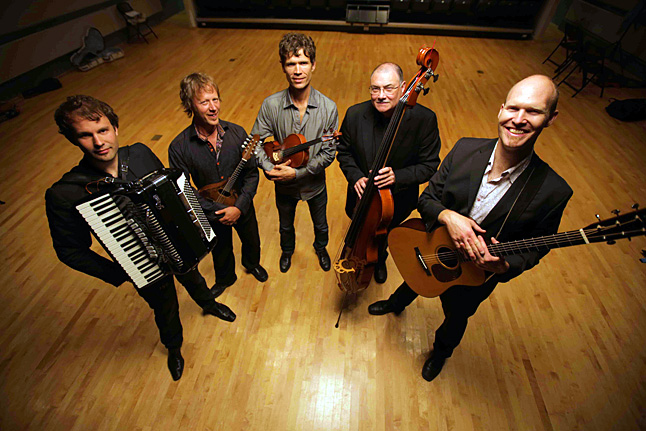 Mark Thursday, November 14, on your calendar and circle the time 7:30 pm 'cause that's when that acoustic roots music powerhouse The Bills are going to be in concert at the Revelstoke Performing Arts Centre. Juno nominees two years running, Entertainers of the Year, Touring Act of the Year, The Bills are recognized as one of the great current folk/roots recording acts in the world.  Whether they're at festivals or theaters from California to Stockholm, The Bills know how to show an audience a very good time. Photo courtesy of The Bills