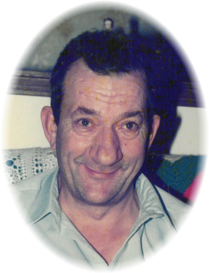 "Francesco ""Frank"" Tangaro 1935 - 2013"