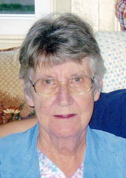 Elsie Pendrak 1931 - 2014
