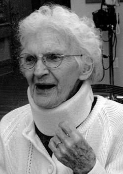 Grace Revell 1913 - 2014