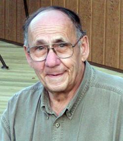 Louie Berlin 1938 - 2014