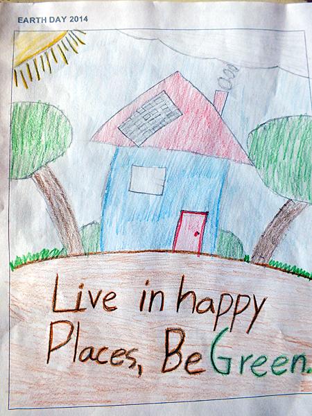 Begbie View Elementary Grade 5, Alex Jay