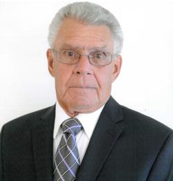 Donald (Don) David James Miskiman 1944 – 2014