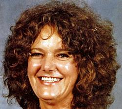Rebecca Edith Jacobson 1941 - 2014