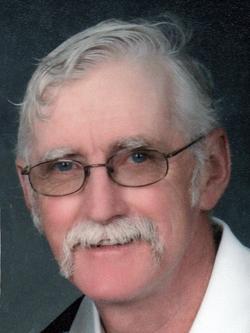 Wayne Scott 1952 - 2014