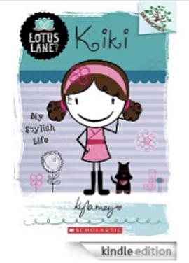 Kiki by Kyla May
