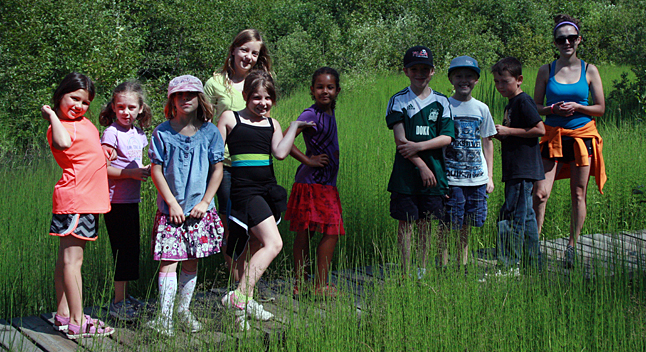 Summer is on the horizon and parents are, no doubt, thinking of ways to keep their kids active and safe while ensuring they are having oodles of fun. Why not look to Community Connections to take charge? The Adventure Summer Day Camp is full of amazing fun and cool stuff for children ages 6-11. Community Connections photo