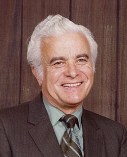 Armando Ralph Lazzarotto 1923 - 2014