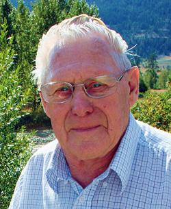 Milton Clive Tisdale 1928 - 2014