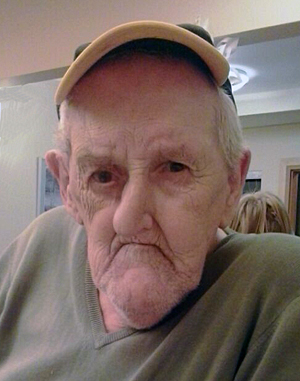 George Albert Ratcliffe 1930 - 2014