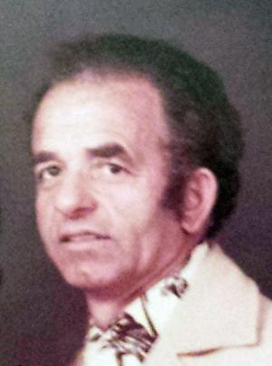 Michael Greco 1929 - 2014